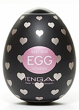 Masturbateur Tenga Egg Lovers