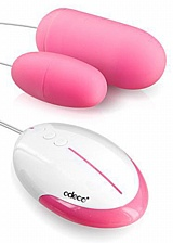 Duo oeufs vibrants Loveco